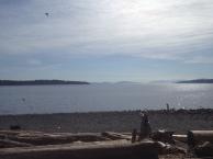 Transfer Beach, Ladysmith, BC